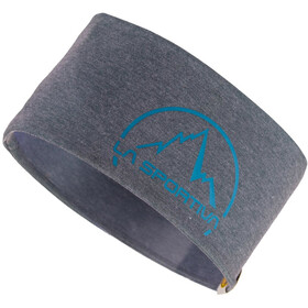 La Sportiva Artis Headband carbon